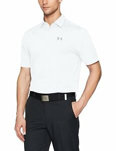 Under Armour Apparel Mens CoolSwitch Ice Pick Polo- Pick SZColor.