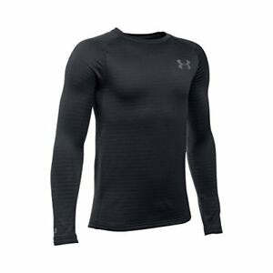 Under Armour Outdoors Boys Base 2.0 Crew Youth X-S- Pick SZColor.