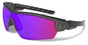 Eyeking dba UA (Under Armour Sunglasses) Under Ua Rival Wrap Sunglasses