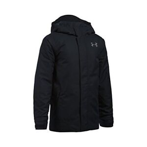 Under Armour Outdoors Boys Storm Powerline Insulated Jacket- Pick SZColor.
