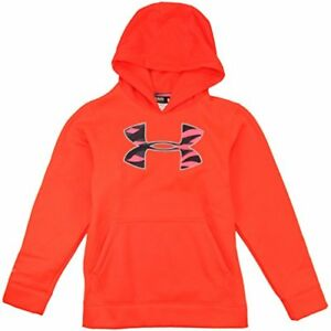 Under Armour Youth Rival Hoodie  S- Pick SZColor.