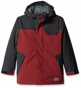 Under Armour Outdoors Boys ColdGear Infrared Hacker Jacket- Pick SZColor.