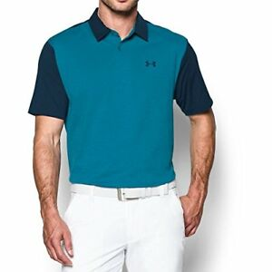 Under Armour Apparel Armor Mens Tips Threadborne Polo- Pick SZColor.