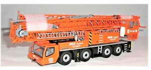 Conrad 2106-06 Liebherr - Mick - MK88 Construction Crane 150 Die-cast Brand-new