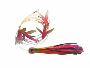 Bost 63 Pink Flying Fish Daisy Chain