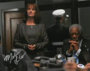 Melissa Leo Signed Most Hated Woman Autographed 11x14 Photo PSA DNA #AD22304 $67.49