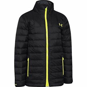 Under Armour Youth ColdGear Infrared Geranimo Jacket- Pick SZColor.