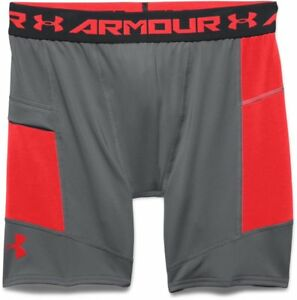 Under Armour 2016 HeatGear Scope Pocketed Mens Sports Compression Shorts