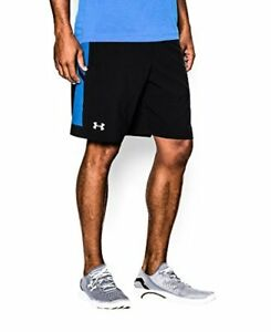 Under Armour Mens LaunchNo Liner Short 2 x- Pick SZColor.