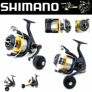 Shimano Saltwater Spinning Reel Twin Power Sw