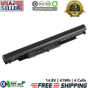 HS03 HS04 Replacement Battery for HP Spare 807957 001 807956 001 807612 421 US $14.49