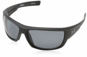 Under Armour Rumble Polarized Sunglasses