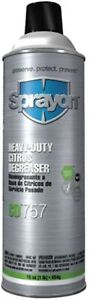 Part S00757 20Oz Citrus Cleaner by Diversified Brands Single Item Great Value