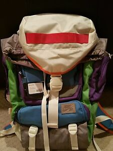 NIKE SB BUZZ LIGHTYEAR Eugene Backpack 2008 (MINT CONDITION)