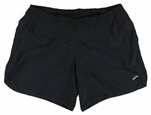 Brooks Womens Sherpa 6-in Running Shorts -- Pick SZColor.