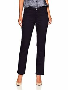 Lee Womens Collection Classic-Fit Monroe Straight-Leg Jean 6- Pick SZColor.