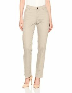 Lee Womens Collection Classic Fit Monroe Straight-Leg Jean- Pick SZColor.