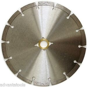 8 Diamond Saw Blade for Brick Block Concrete Masonry Pavers Stone