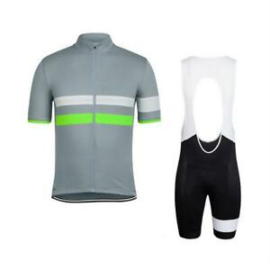 Team Cycling Clothes Bicycle Clothing Men Jersey Shirts Bike Sleeveless Sport