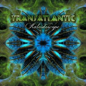 Transatlantic - Kaleidoscope (CD Used Like New)