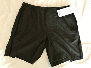 NEW TAGS NWT Lululemon Pace Breaker LINER MENS Shorts 9