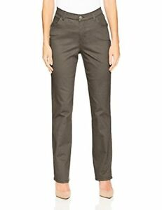 Lee Womens Collection Classic Fit Straight Leg Jean- Pick SZColor.