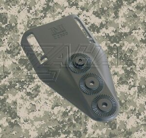 IMI Defense Low Ride Roto Tactical Attachment For all Holster Mag Pouch IMIZ2300