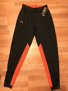 Women's Under Armour Joggers  Pant Polyester Size XS NWT Running Track Pants