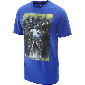 "Nike Kevin Durant ""KD Is Kid Klutch"" Dri-Fit T-Shirt Men's Medium Large XL 2XL"
