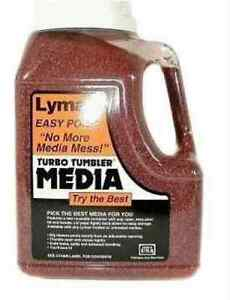 Lyman Easy Pour Media Tufnut 7 lbs