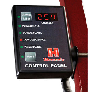 Hornady Reloading Lock-N-Load Deluxe Control Panel 044650