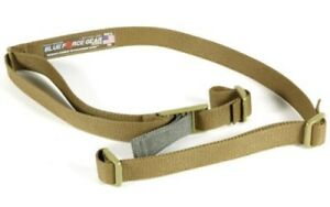 Blue Force Gear Vickers 2-Point Combat Sling TriGlide Coyote Brown