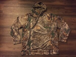 Under Armour Mens Icon Camo Hunting Outdoor Jacket Hoodie Sz L XL XXL NWT