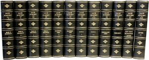 Novels of Jane Austen - WINCHESTER EDITION - 12 vols. - IN A FINE FULL BINDING !