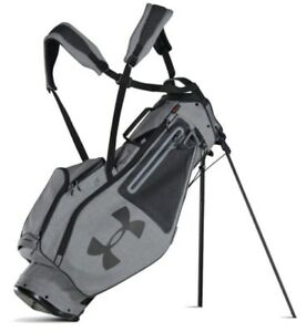 Under Armour Storm Speed Round Sunbrella Stand Bag