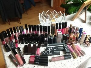 Assorted Lippie Singles HOTTEST BRANDS! AUTHENTIC & FRESH!! Travel & Full Sizes
