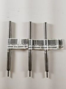 LEE Decapping  Decapper Pins for 5.56mm or 223 Rem. 3 Pack  SE2172  90022 New!