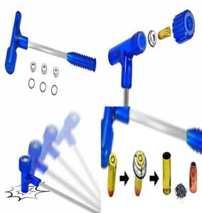 Bullet Puller Hammer Inertia Kinetic Style Impact Remover Fits .17 to 50-70...