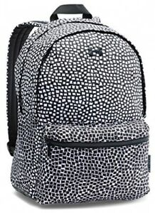 Under Armour Women's Favorite Backpack BlackWhite One Size