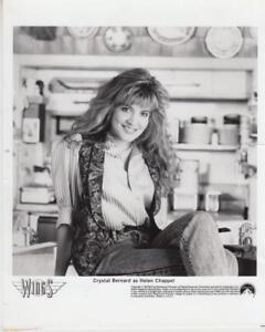 Crystal Bernard in quot;Wingsquot; Original TV Still $18.50