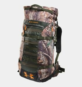 Under Armour Multiday Hunt Pack Backpack Breakup Infinity Camo Large