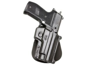 Fobus SG-21 Right Paddle Holster For Sig Sauer and Smith & Wesson Several Models