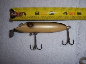 Rare Vintage 4 in 1 Broadcaster fishing lure
