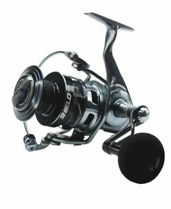 Tsunami Shield Spinning Reel 4000 TSSHD4000