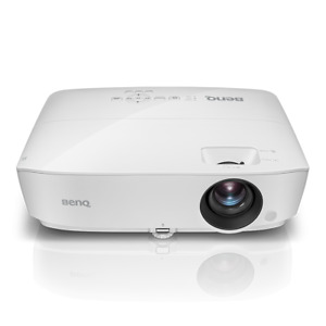 BenQ MH530FHD 1080p 3300 ANSI Lumens Home Theater Projector - Refurbished