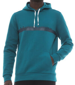 Large XL Men's Under Armour Unstoppable Knit Hoodie Sweatshirt with Hood
