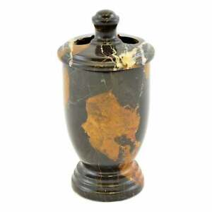 Michelangelo Marble Toothbrush Holder Atlantic Collection $32.50