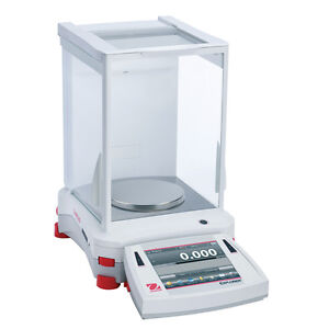 OHAUS EX1103N EXPLORER PRECISION SCALE 1100g 0.001g 1mg MAKEOFFER 2WARRANTY NTEP