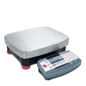 OHAUS RANGER R71MHD15 15kg 0.1g MULTIPURPOSE COMPACT BENCH SCALE 2YWARRANTY NTEP