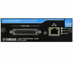 YAMAHA Mini - YGDAI Card Lake Processor Card MY8 - LAKE